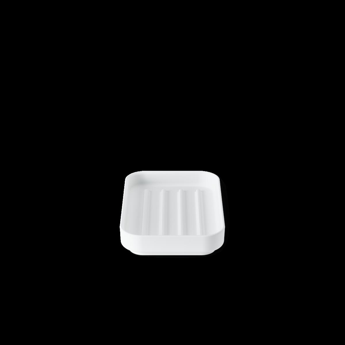 Miska na mýdlo SCILLAE bílá_4