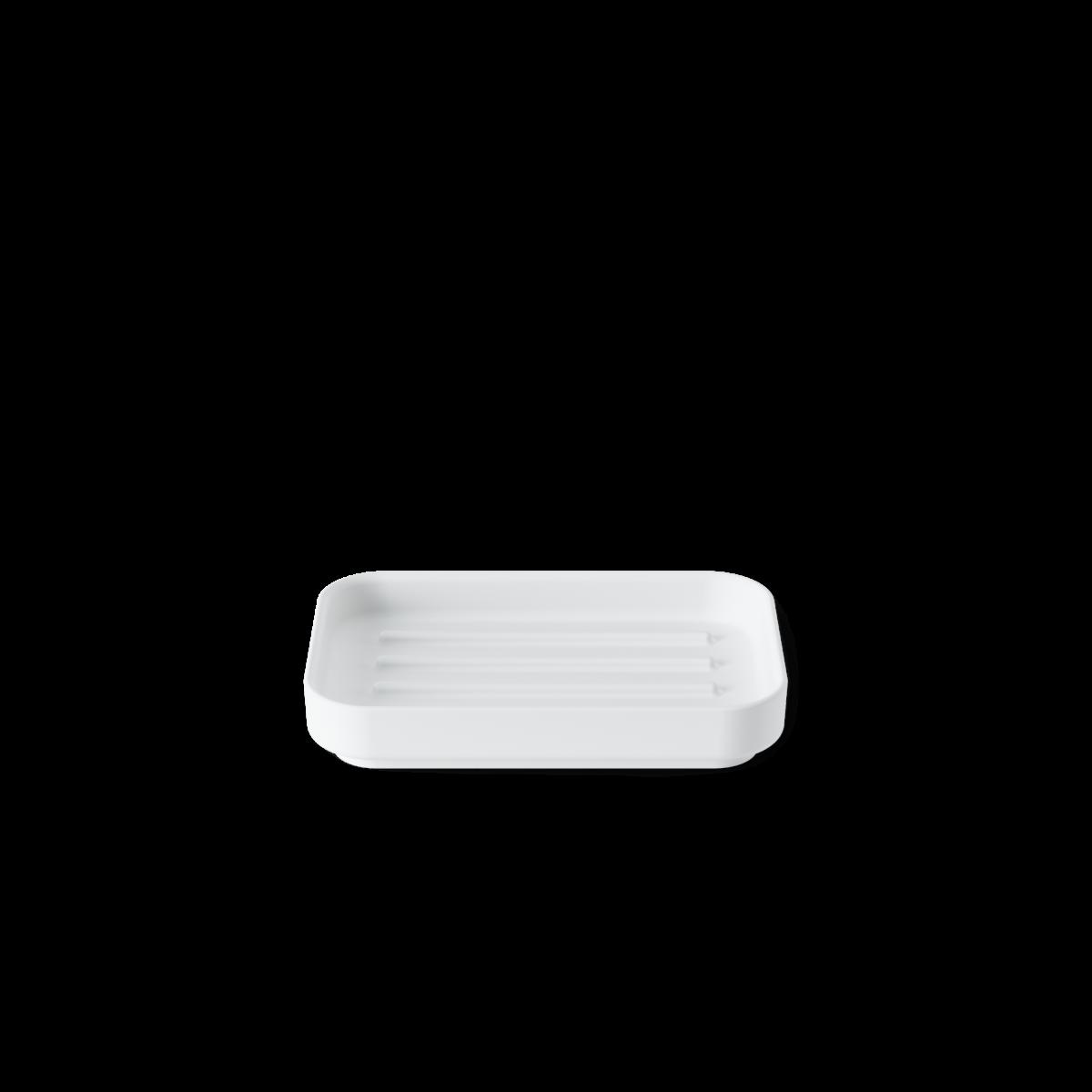 Miska na mýdlo SCILLAE bílá_5
