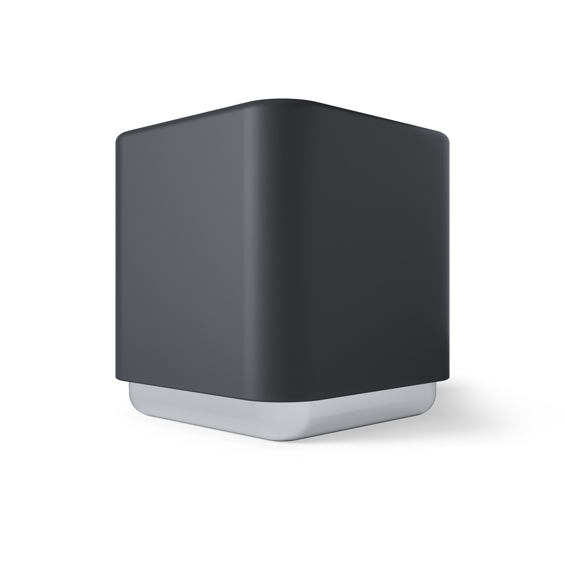 Box na papírové kapesníky JUNIP černý_1