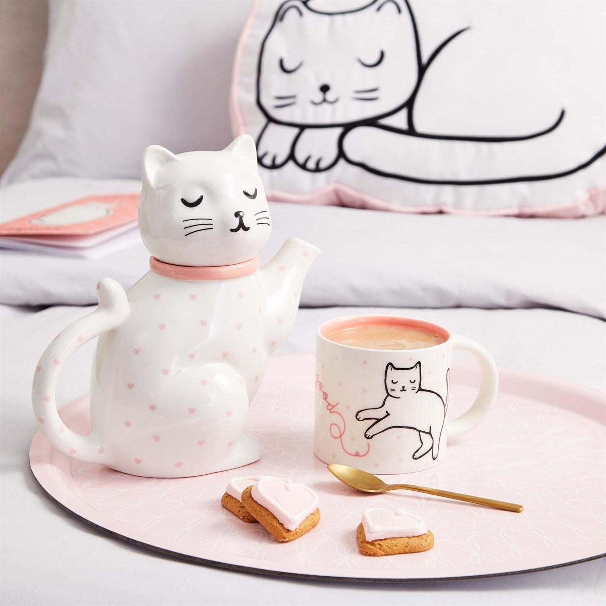 Hrnek Cutie Cat_0