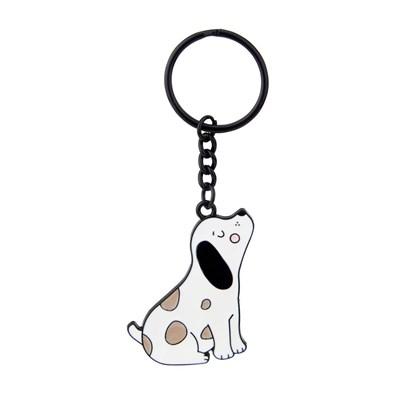 Přívěsek na klíče Barney The Dog_1