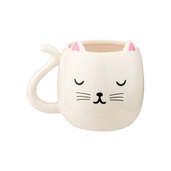 Hrnek tvarovaný Cutie Cat 400ml_1