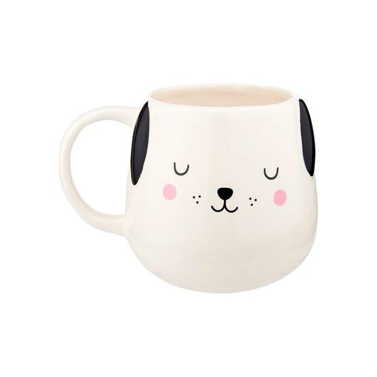 Hrnek Barney The Dog tvarovaný Mug_1