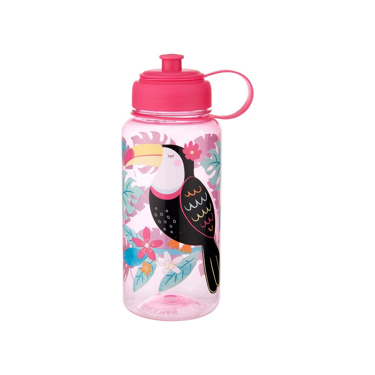 Láhev na vodu Tiki Toucan 1 l_2