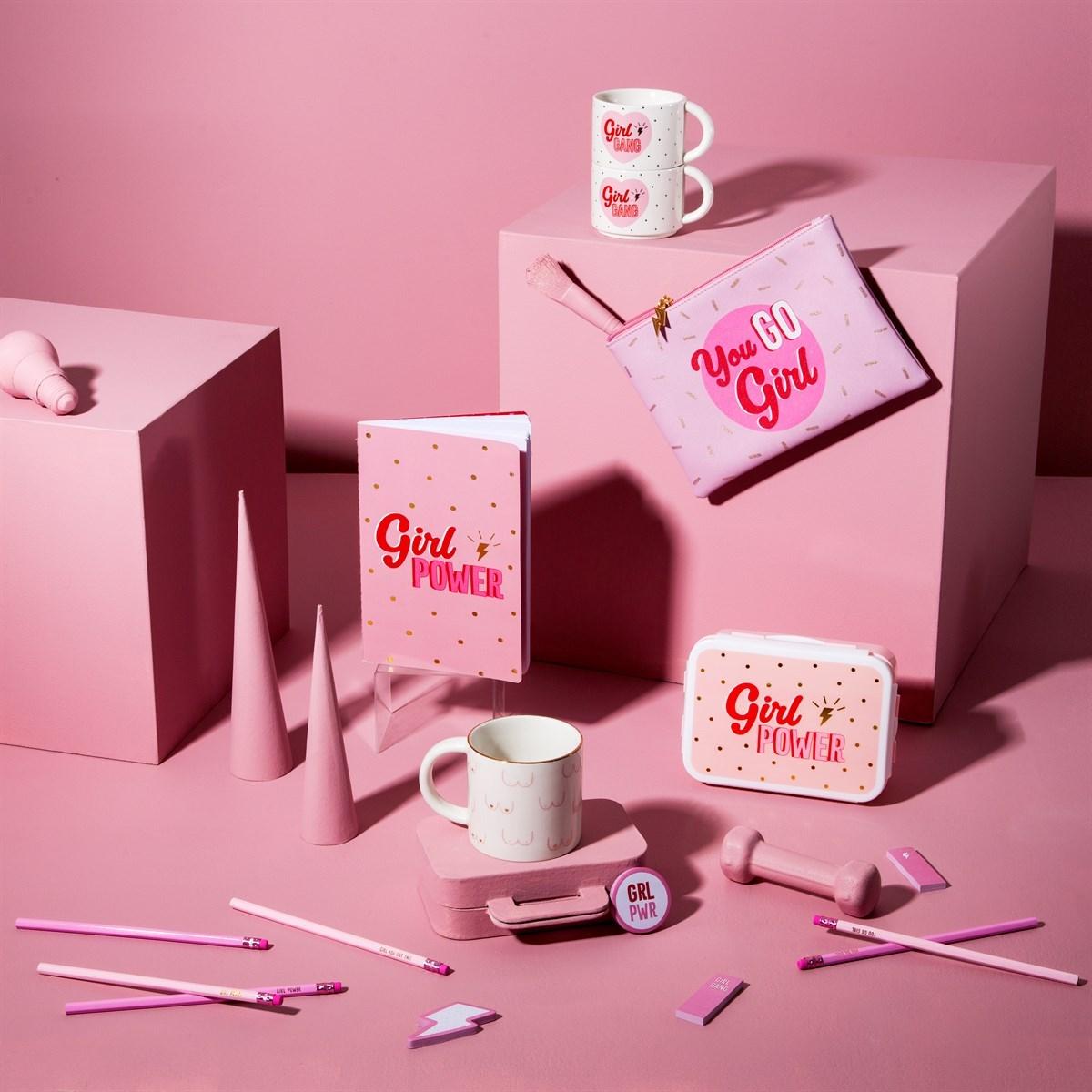Box na svačinu Girl Power_1