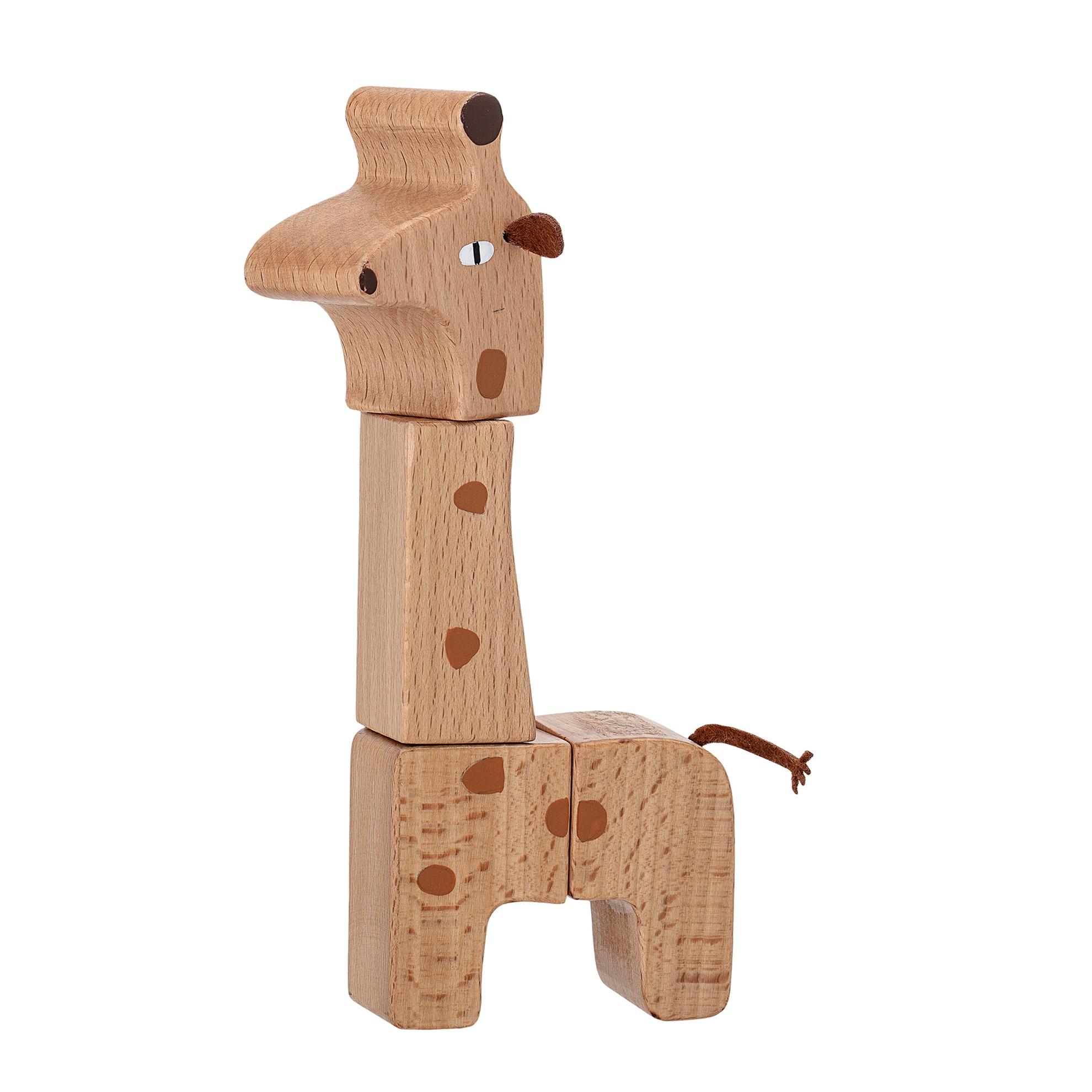 Hračka žirafa_0