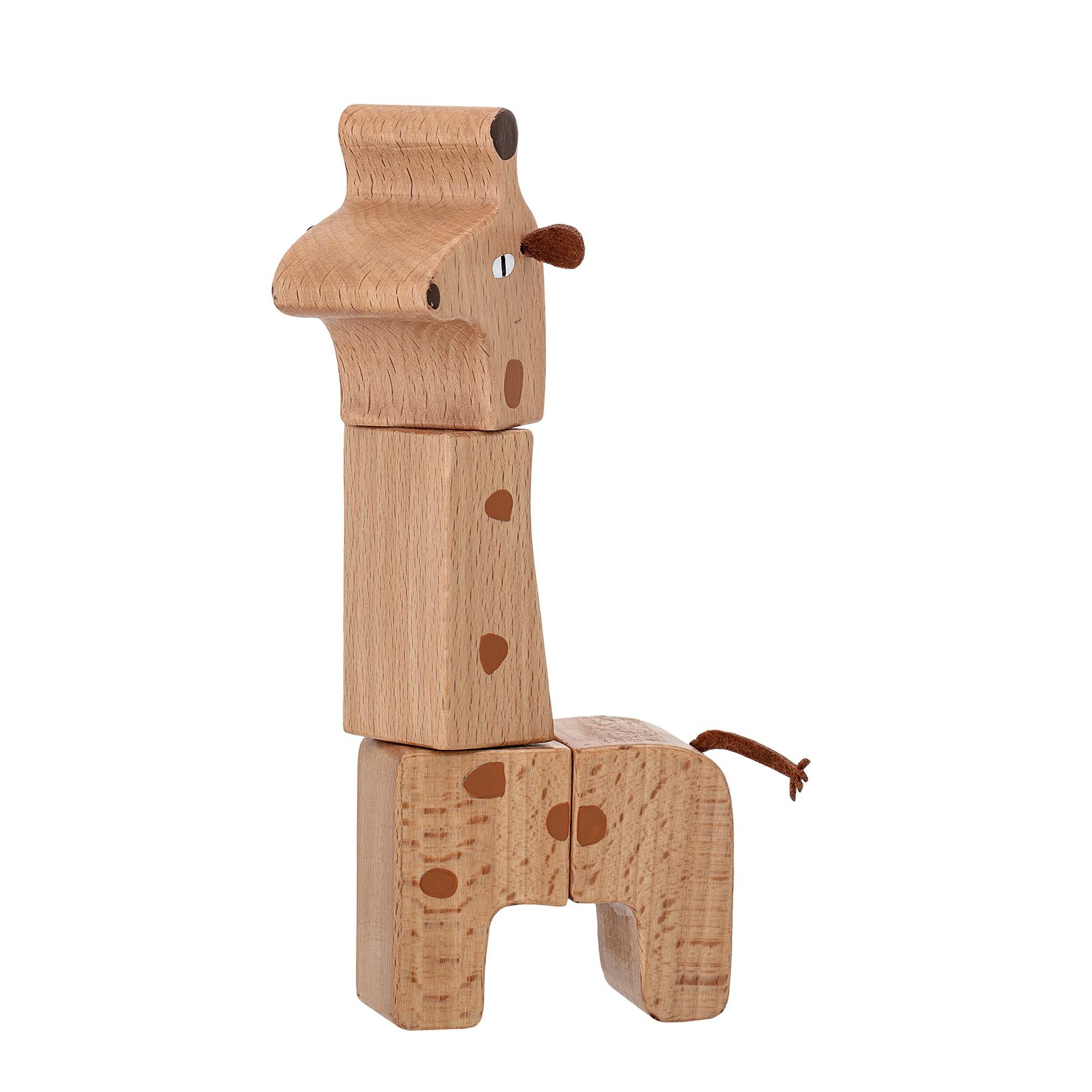 Hračka žirafa_1