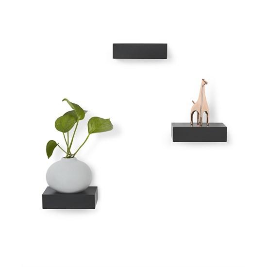 Mini polička SHOWCASE set/3ks_0