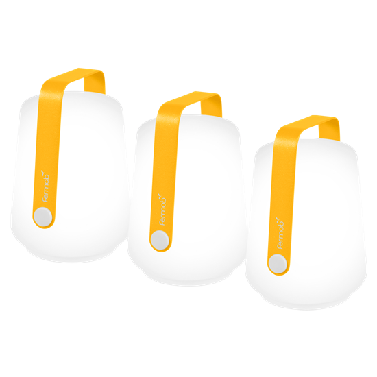 Fermob venkovní LED lampa BALAD_0