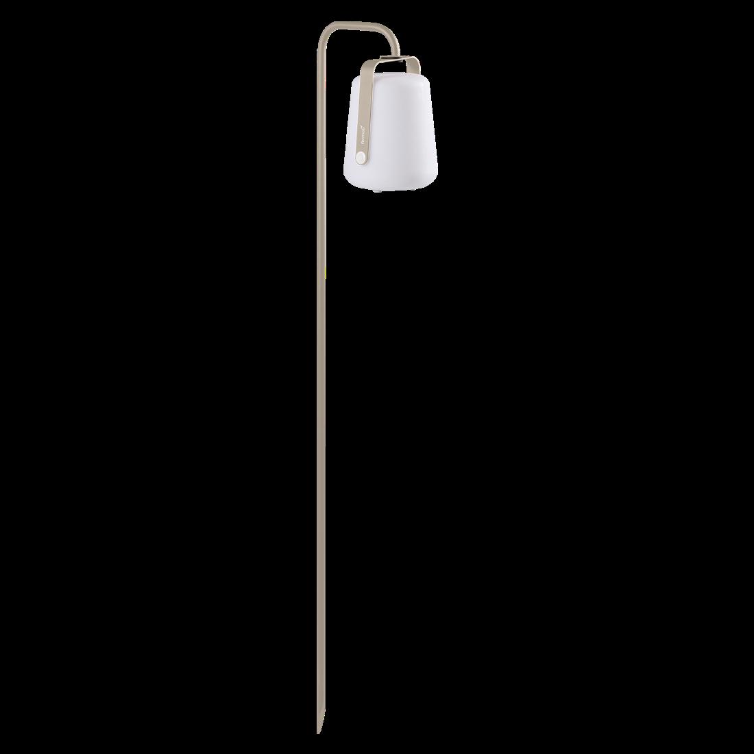 Stojan na zapíchnutí pro LED lampu BALAD_0
