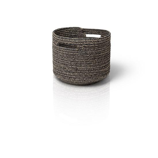 Obrázek z Bavlněný koš COBRA 30 cm