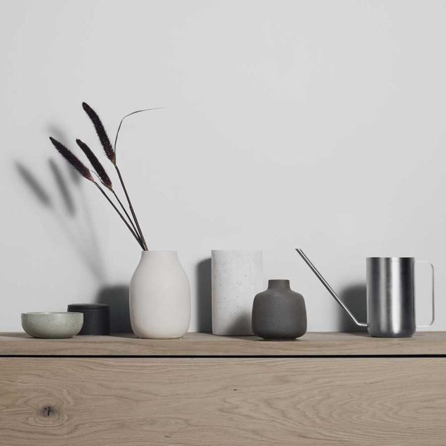 Obrázek z Váza COLORA 20 cm jemně béžová