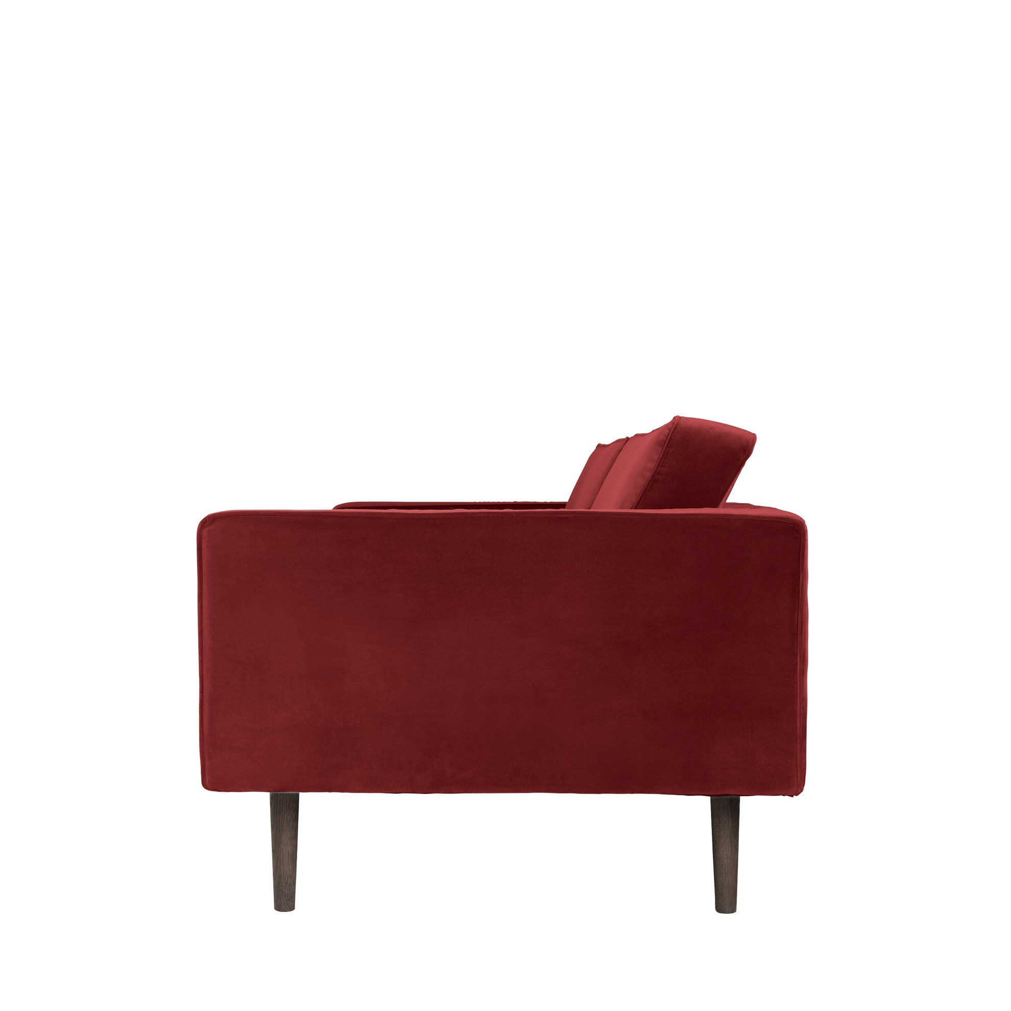 Sofa WIND červené_2