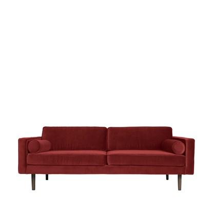 Sofa WIND červené_3