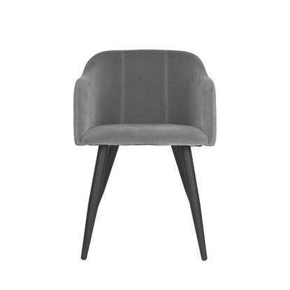 Jídelní židle PERNILLA šedá_0
