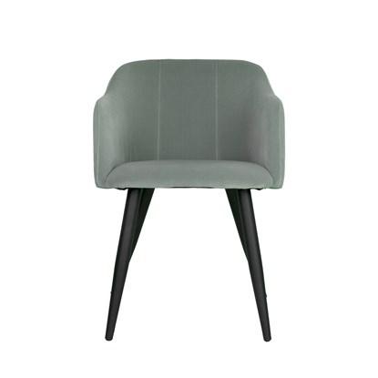 Jídelní židle PERNILLA zelenošedá_3