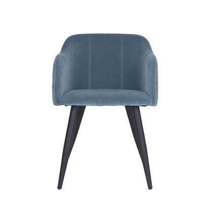 Jídelní židle PERNILLA modrá_0