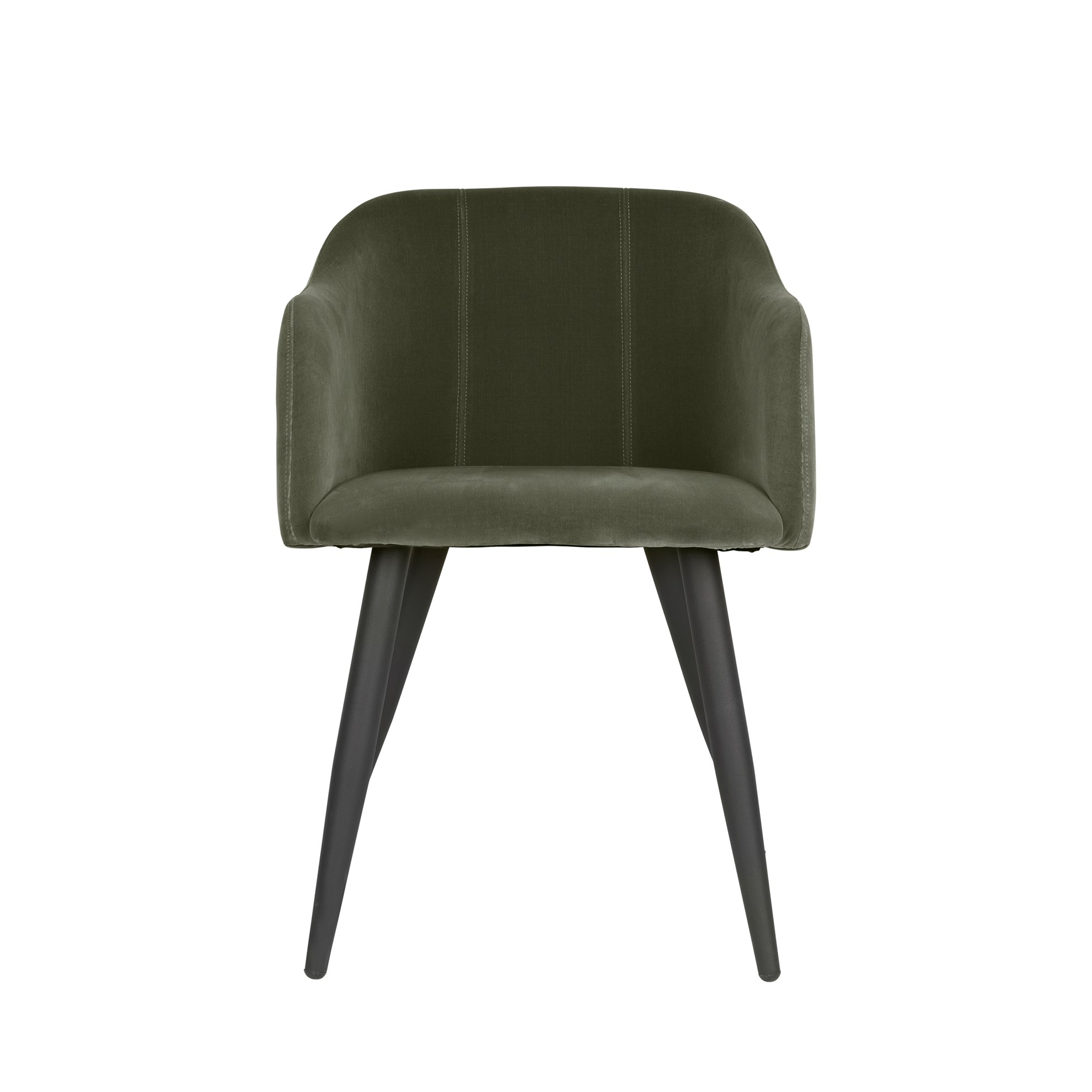Jídelní židle PERNILLA zelená_4