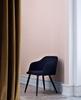 Obrázek z Jídelní židle PERNILLA tmavě modrá
