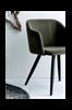 Obrázek z Jídelní židle PERNILLA zelená
