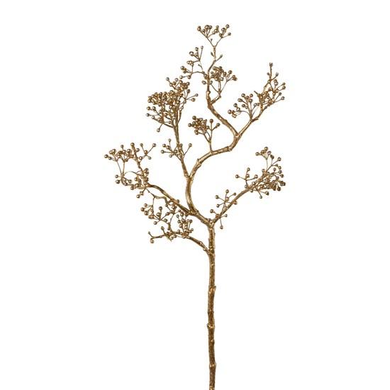 Větev borůvčí zlatá 65 cm_0