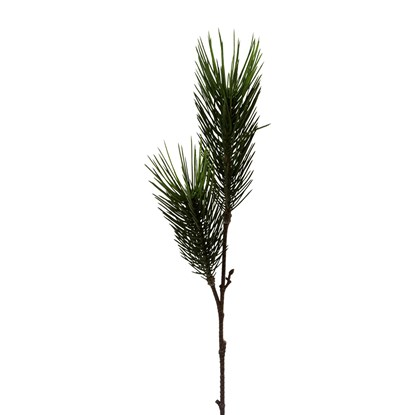 Dekorace větev borovice 76 cm_0