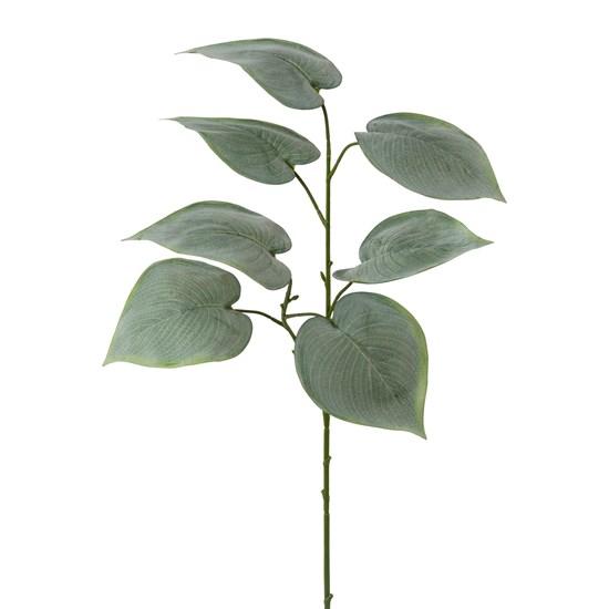 Dekorace větev hosty 79 cm_0