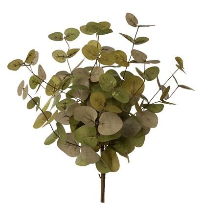 Dekorace větev eukalyptu AUTUMN 40 cm_0