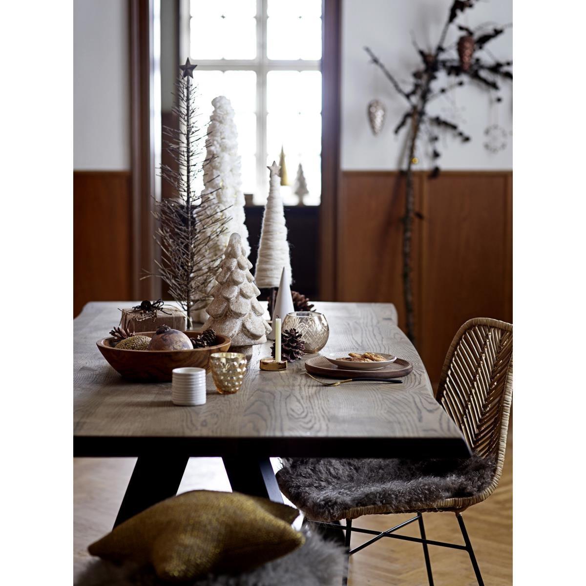 Svícen s vánoč. motivy bílý 4 druhy (cena za kus)_0