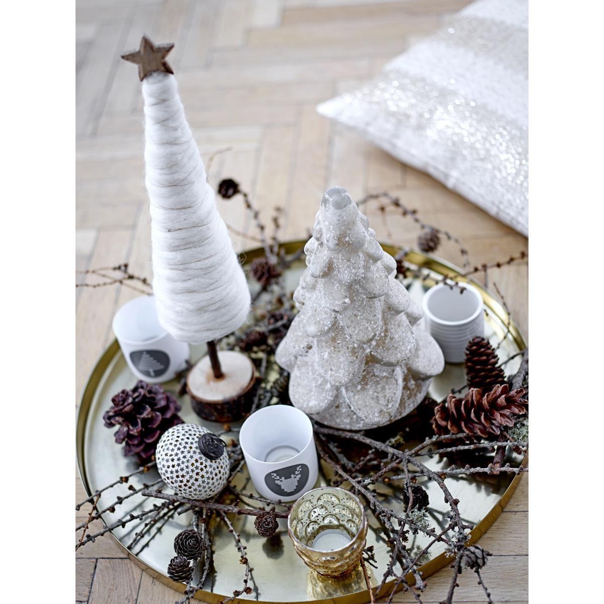 Svícen s vánoč. motivy bílý 4 druhy (cena za kus)_1