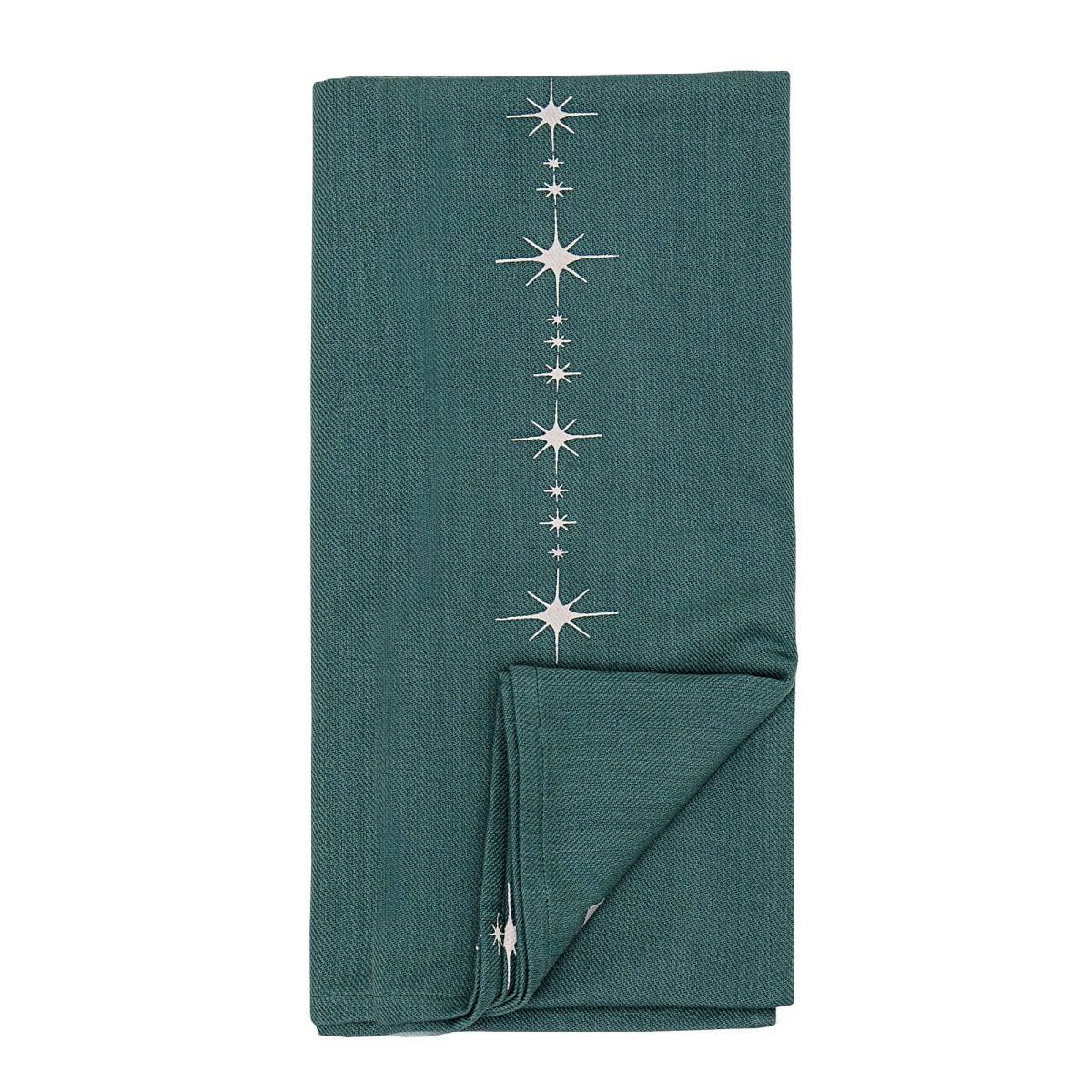 Středový pás Green Table Runner_1