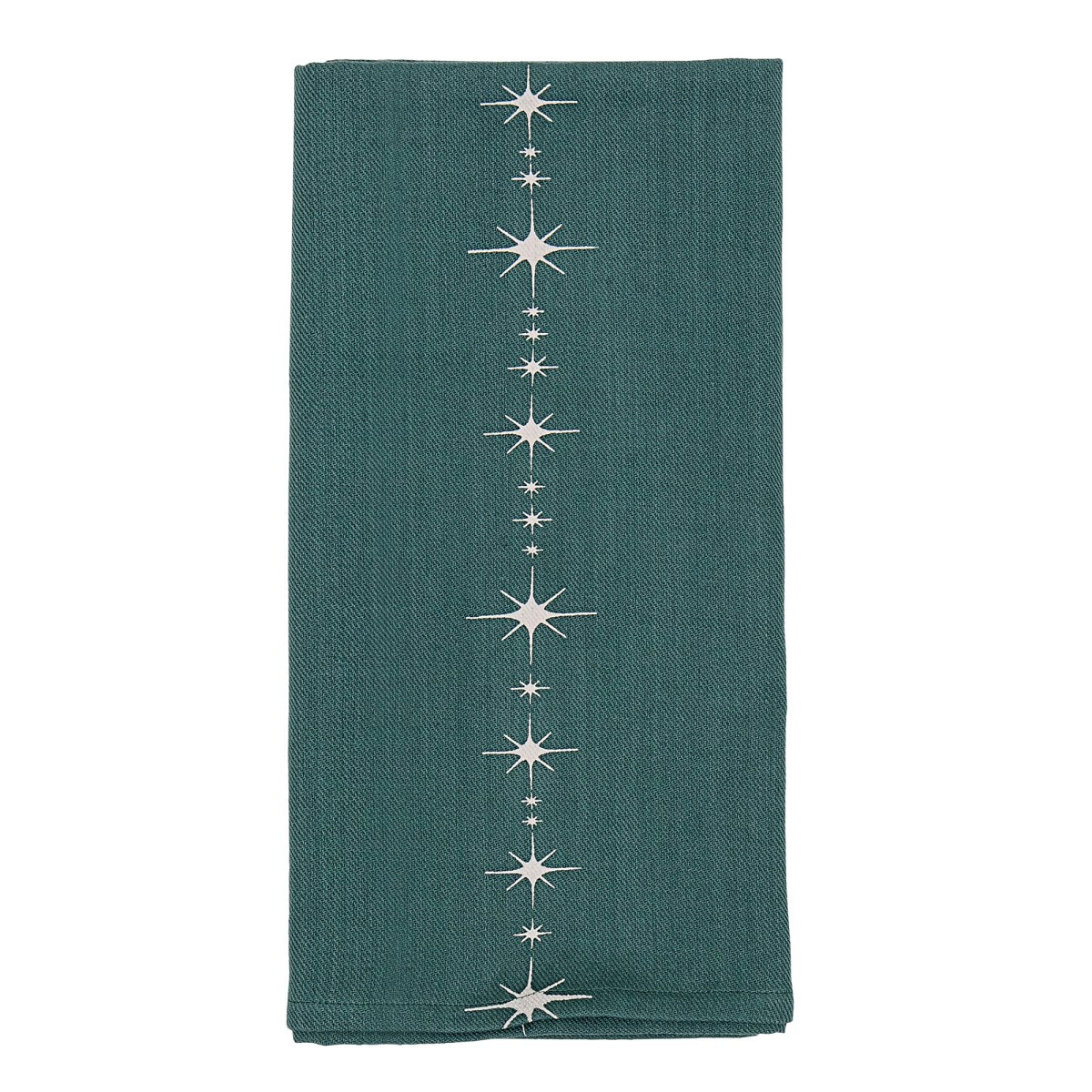 Středový pás Green Table Runner_2