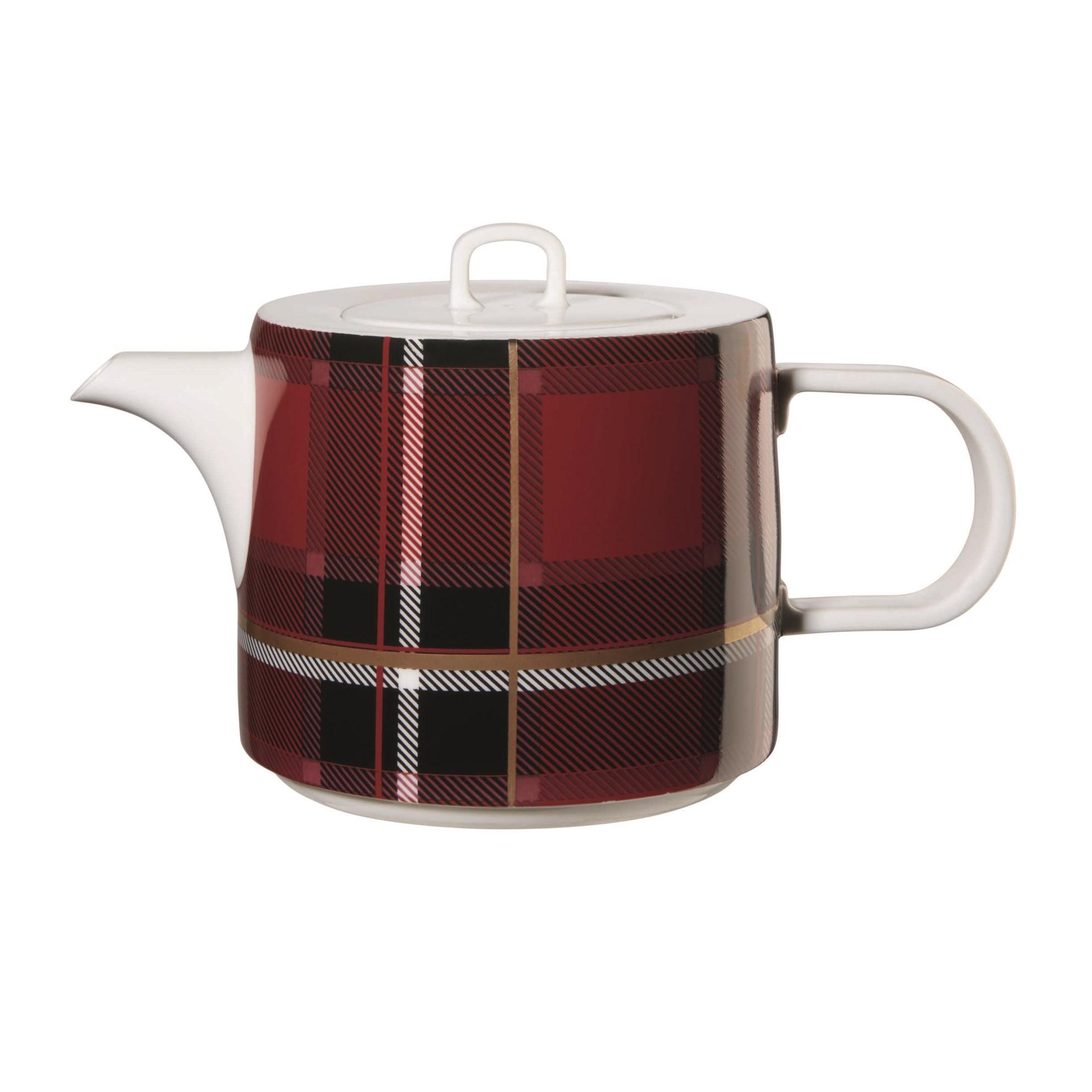 Konvice na čaj TARTAN 1,25 l_0