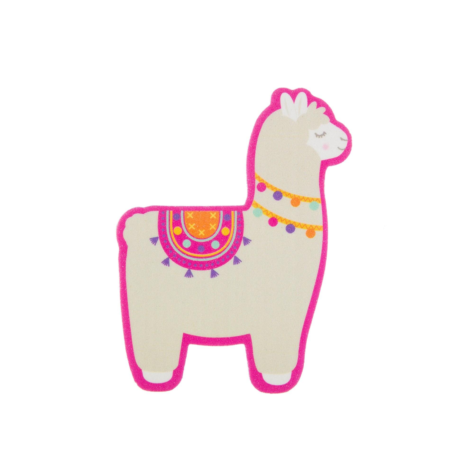 Dětský pilník na nehty Lima Llama 4dr. cena/ks_1