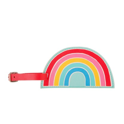 Jmenovka na kufr Chasing Rainbows_3