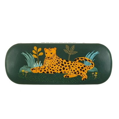 Pouzdro na brýle Leopard Love_3