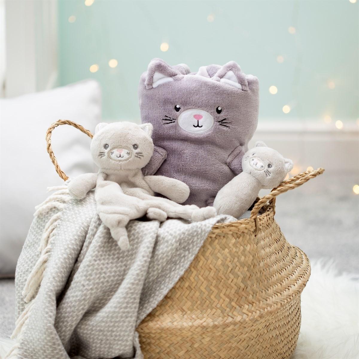 Plyšová hračka Kitty Cat Baby_0
