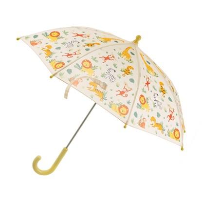 Dětský deštník Savannah Safari_2