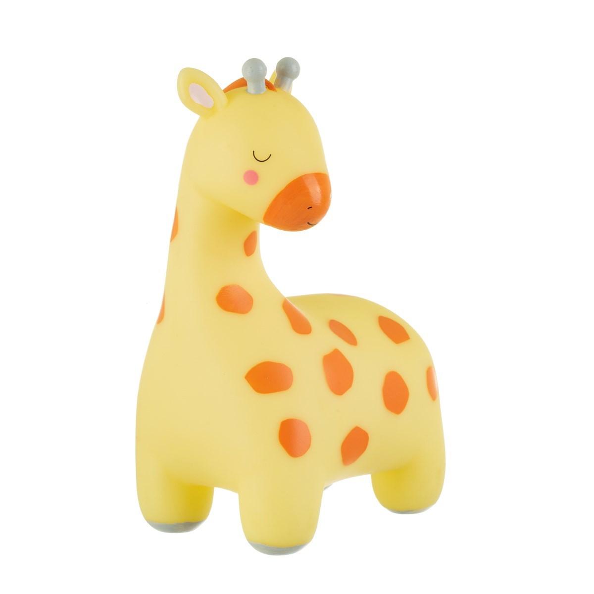 Dětské noční světlo Savannah Safari Giraffe_0
