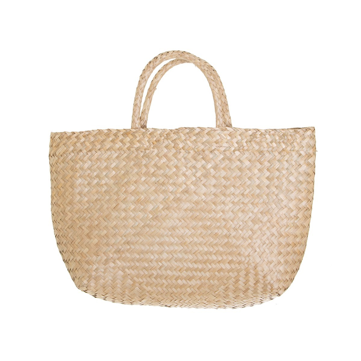Nákupní košík/ taška Seagrass Happy_0