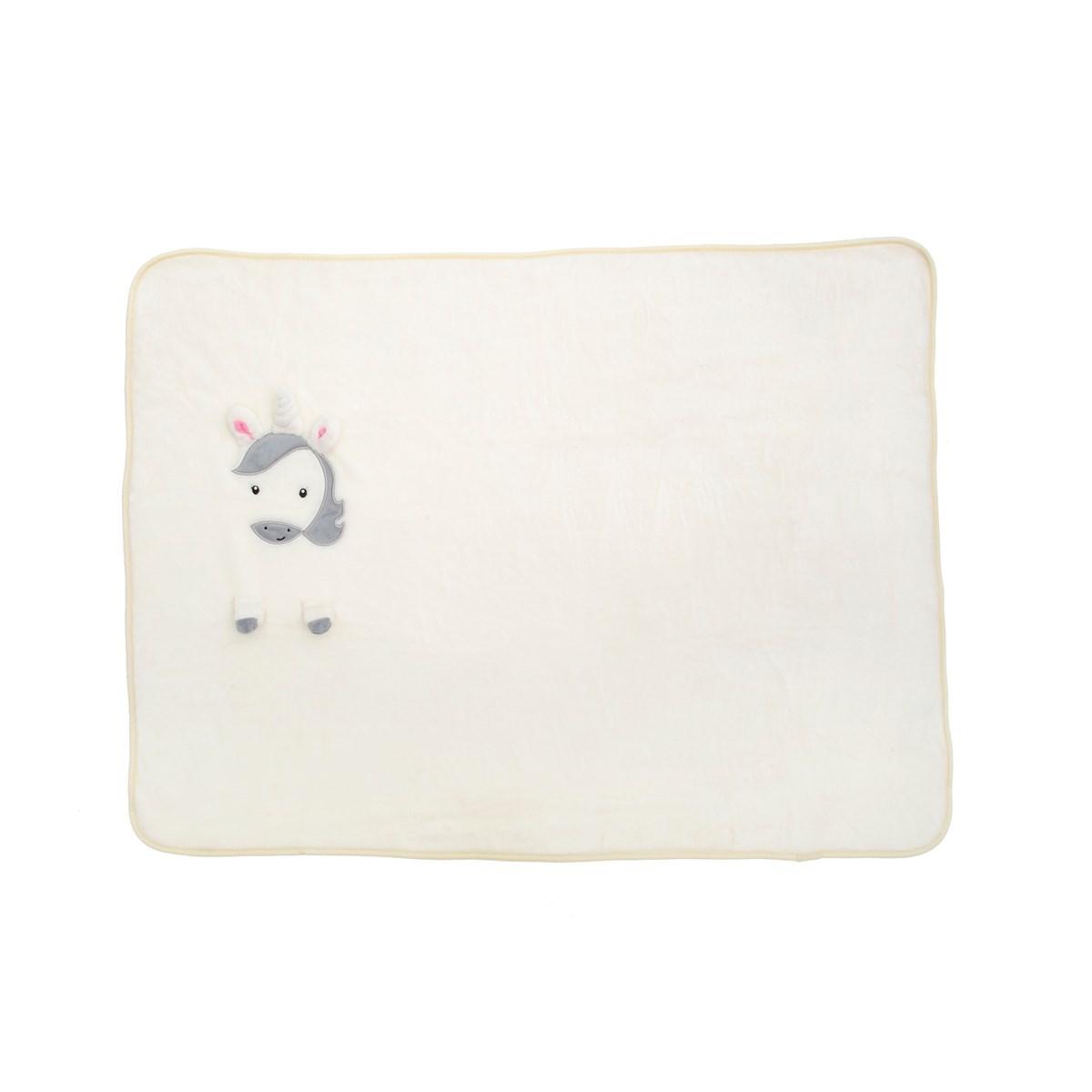 Dětská deka Unicorn Soft Fleece_1