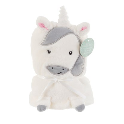 Dětská deka Unicorn Soft Fleece_3