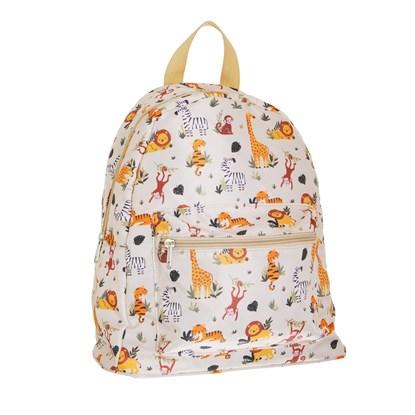 Dětský batoh Savannah Safari 10l_0