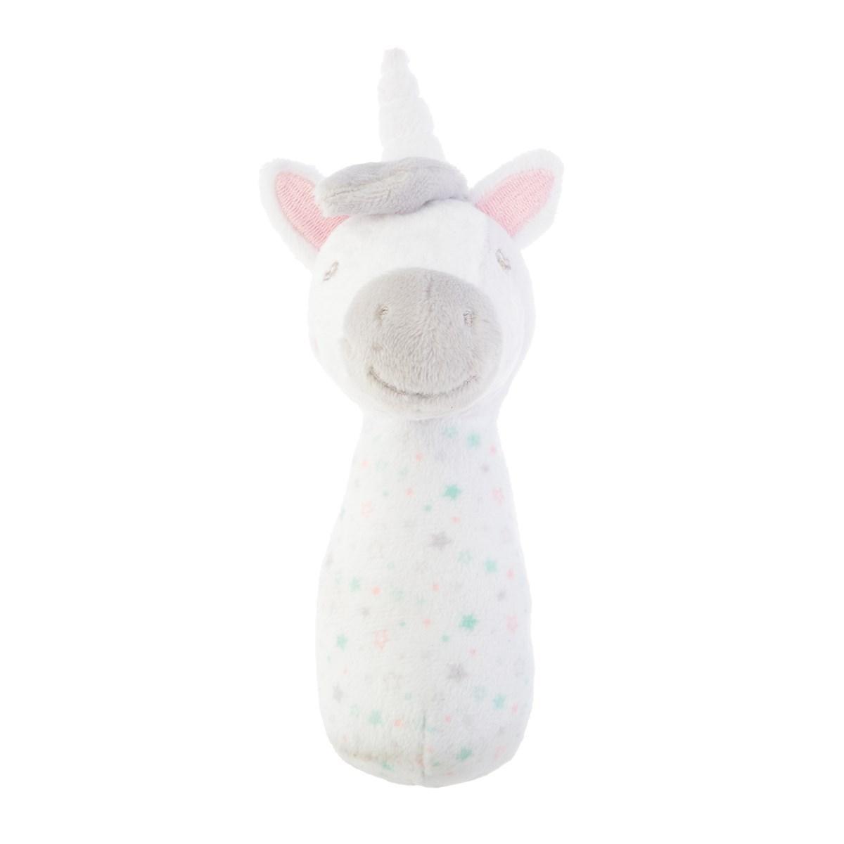 Chrastítko Evie Unicorn Baby_0