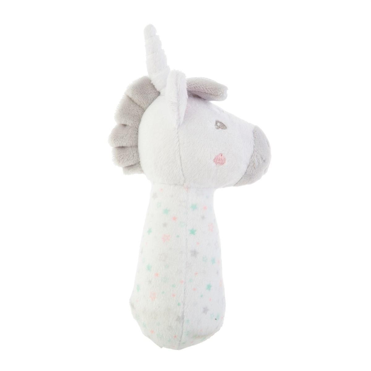 Chrastítko Evie Unicorn Baby_1