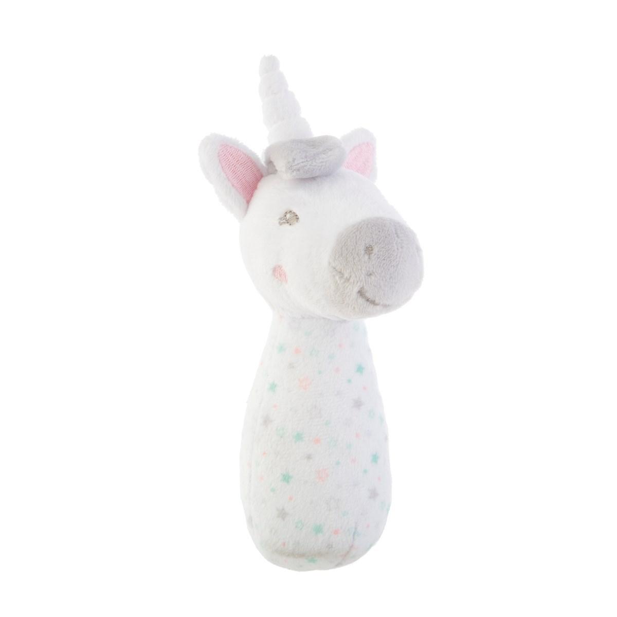 Chrastítko Evie Unicorn Baby_3
