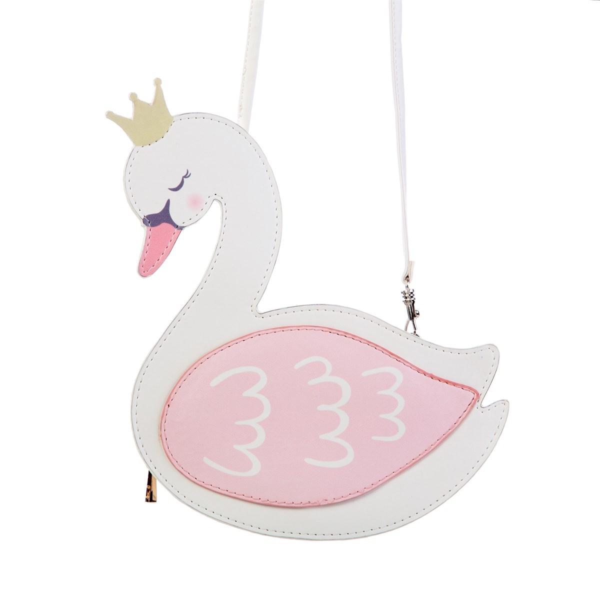 Dětská kabelka Freya Swan_0