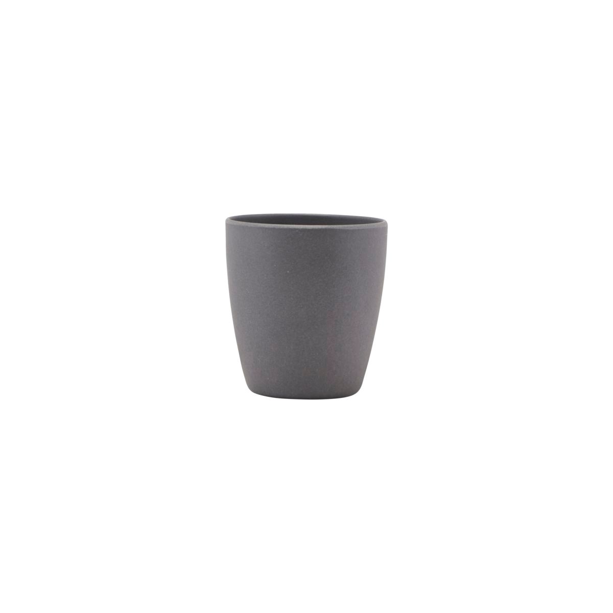 Hrnek Picnic P.8 cm tmavě šedý_2