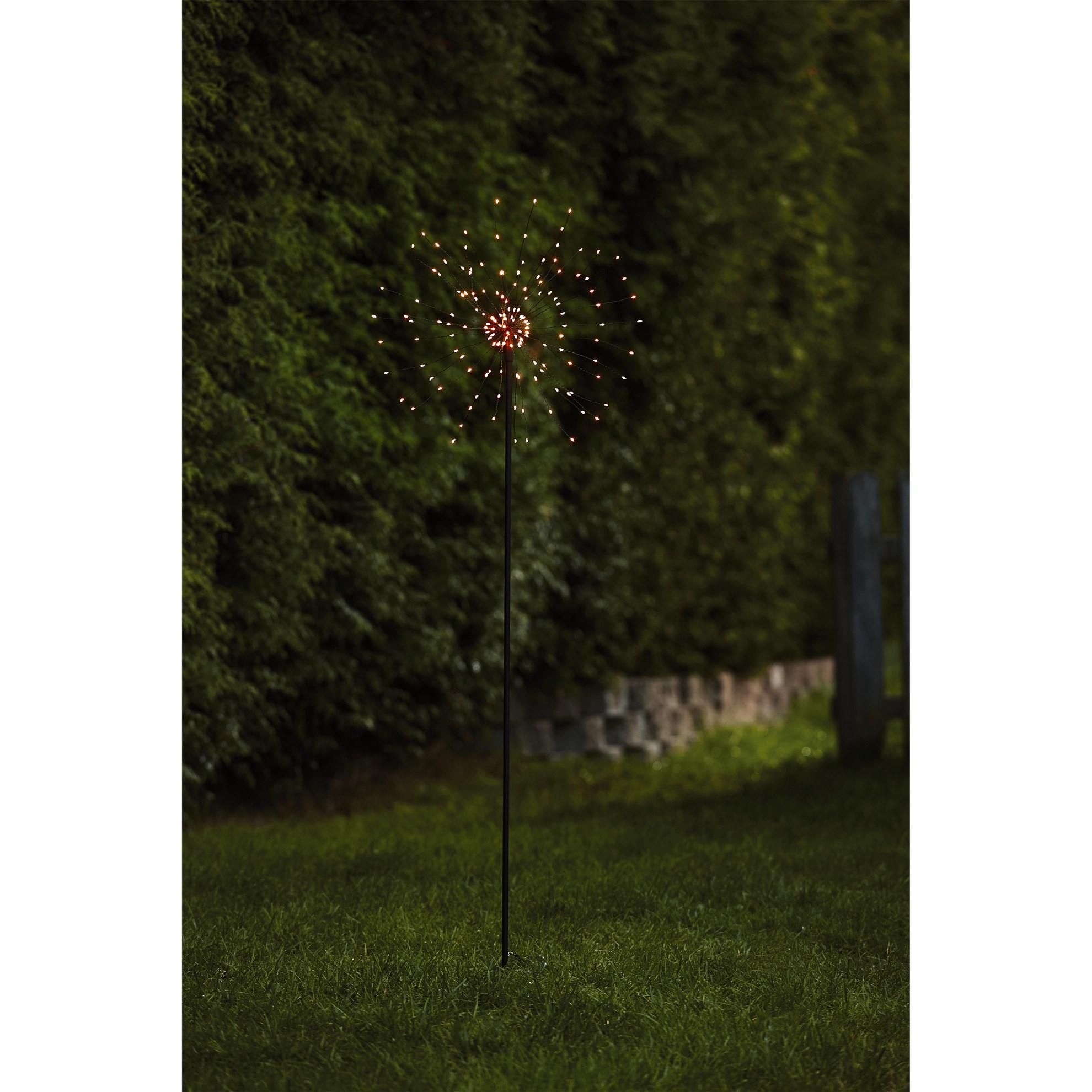 """Venkovní LED osvětlení """"Firework"""" 100cm, 160xLED_1"""