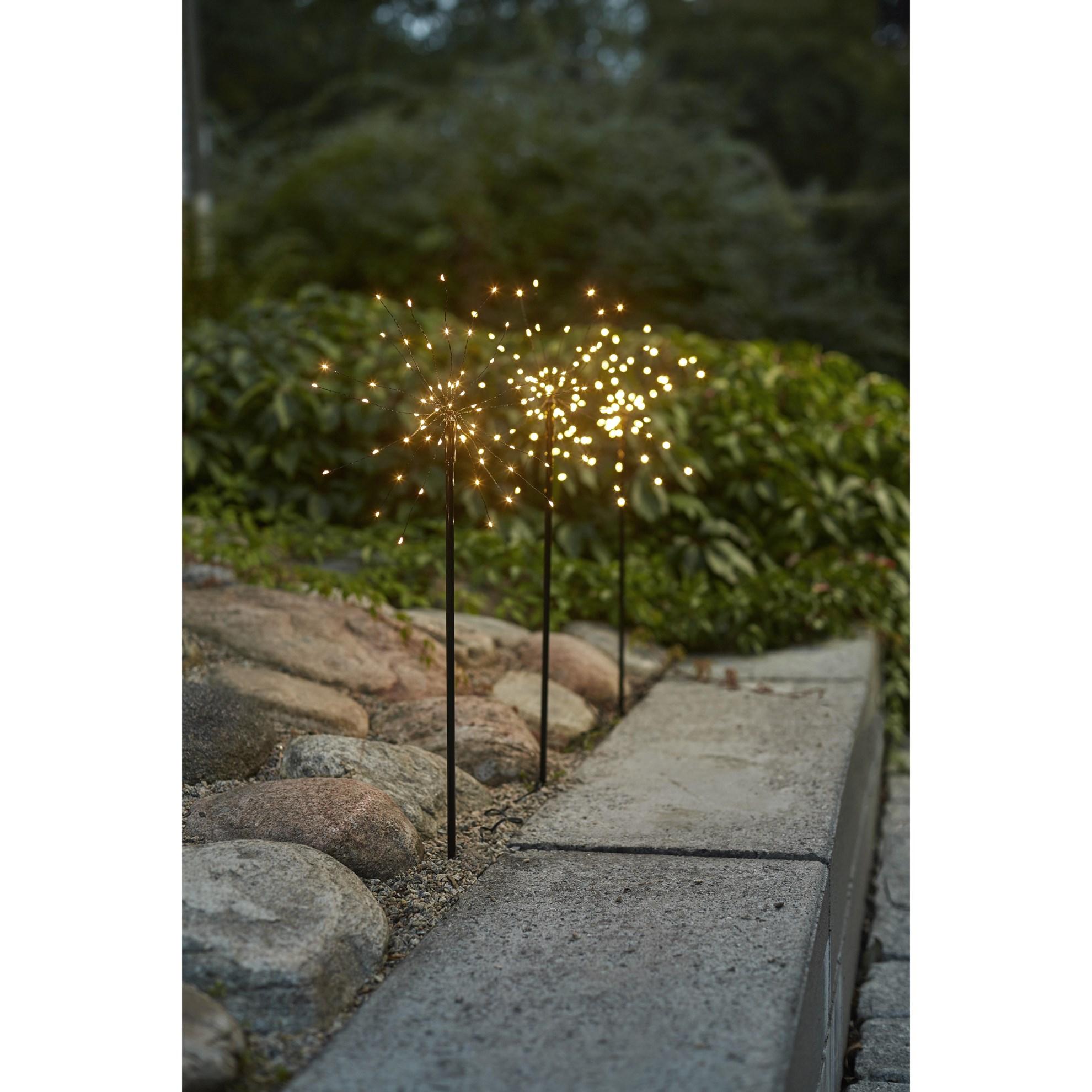 """Venkovní LED osvětlení """"Firework"""" SET/3ks 180xLED_0"""